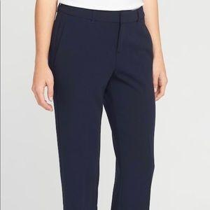 Old navy Harper pants full length NWT